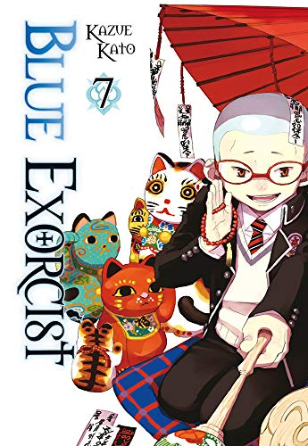 9788577877850: Blue Exorcist - Vol.7