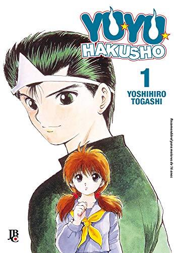 9788577879090: Yu Yu Hakusho - Vol.1