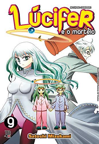 9788577879632: Lucifer e o Martelo - Vol.9