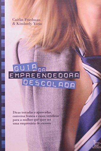 9788577880102: Guia Da Empreendedora Descolada (Em Portuguese do Brasil)