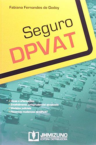 9788577891801: Seguro Dpvat (Em Portuguese do Brasil)