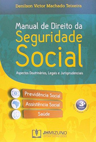 9788577891832: Manual de Direito da Seguridade Social