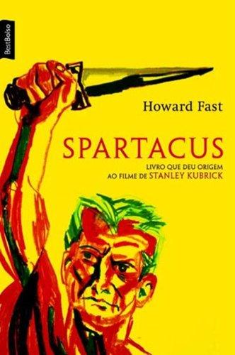 Spartacus (Em Portuguese do Brasil): Howard Fast