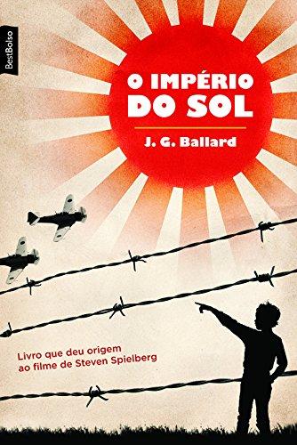 O Impà rio do Sol (Em Portuguese: J. G. Ballard
