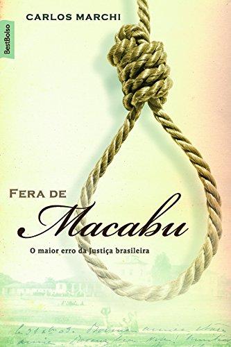 9788577990245: Fera de Macabu (Em Portugues do Brasil)