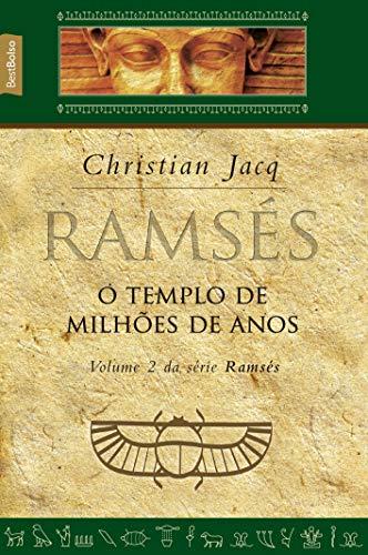 9788577990283: Ramses: O Templo de Milhoes de Anos-Vol. 2 (Em Portugues do Brasil)