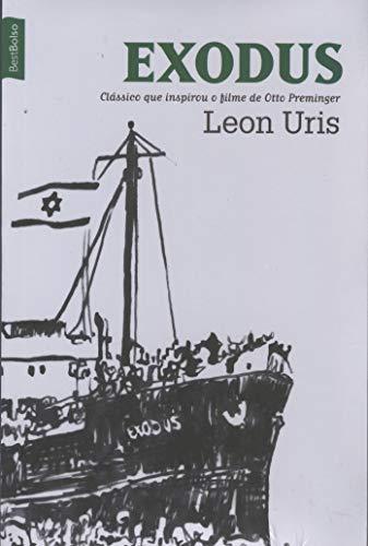 9788577990290: Exodus (Em Portuguese do Brasil)