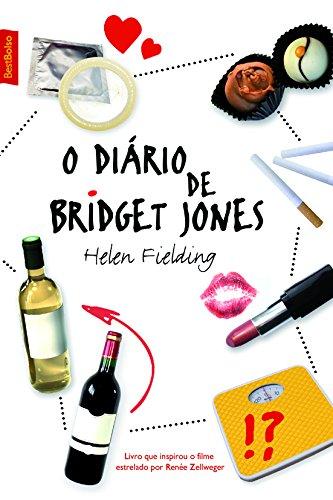 9788577990610: O Diário de Bridget Jones (Em Portuguese do Brasil)