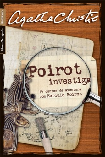 9788577991273: Poirot Investiga (Edicao de Bolso) (Em Portugues do Brasil)