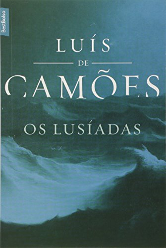 9788577991990: Os Lusiadas (Ed de Bolso) (Em Portugues do Brasil)