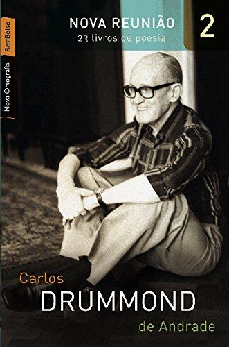 9788577992041: Nova Reuniao. 23 Livros De Poesia - Volume 2 (Em Portuguese do Brasil)