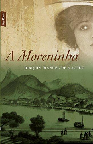 9788577992447: A Moreninha (Em Portuguese do Brasil)