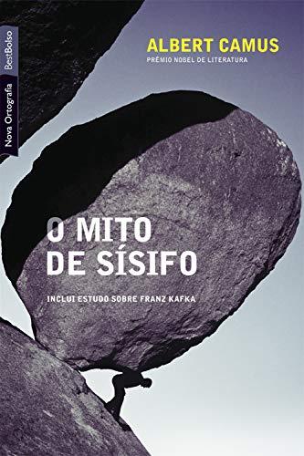 9788577992690: Mito de Sisifo (Colecao: Classico) (Em Portugues do Brasil)