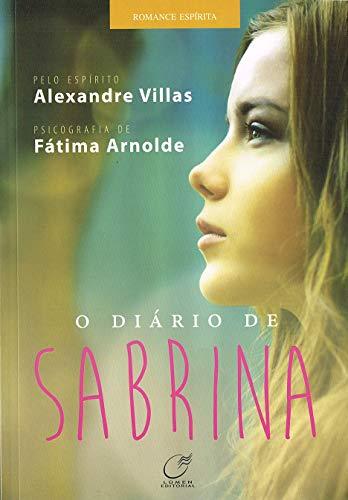9788578131685: Diario de Sabrina, O