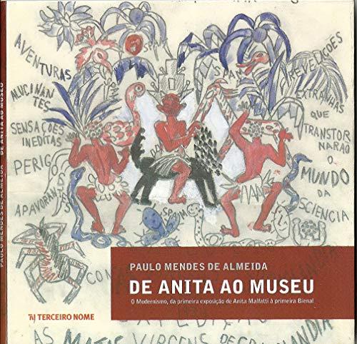 9788578161453: De Anita ao Museu (Em Portuguese do Brasil)