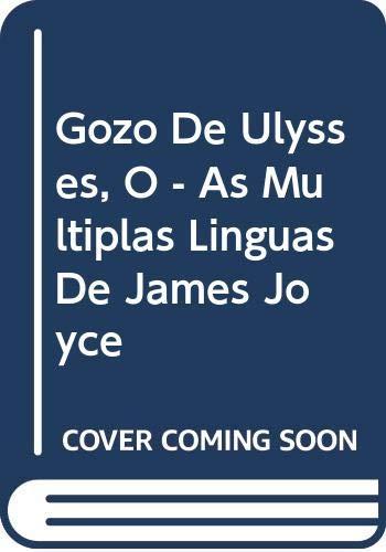 O gozo de Ulysses : as múltiplas: Sklar, Noga Lubicz