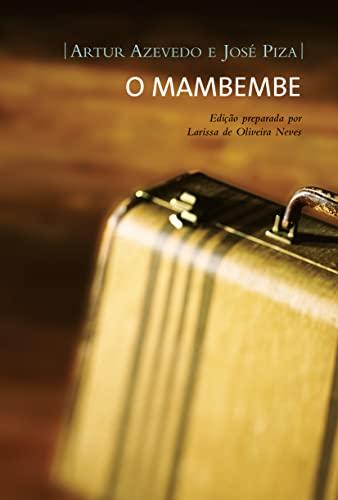 9788578271190: Mambembe, O