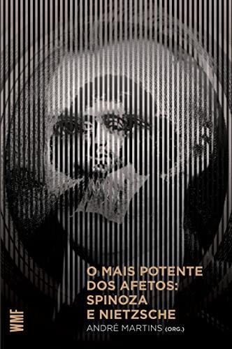 9788578271664: O Mais Potente dos Afetos (Em Portuguese do Brasil)