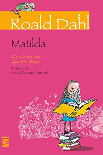 9788578272418: Matilda (Em Portuguese do Brasil)
