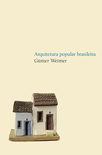 9788578275044: Arquitetura Popular Brasileira (Em Portuguese do Brasil)