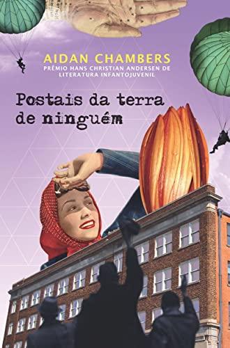 9788578275051: Postais da Terra de Ninguém (Em Portuguese do Brasil)