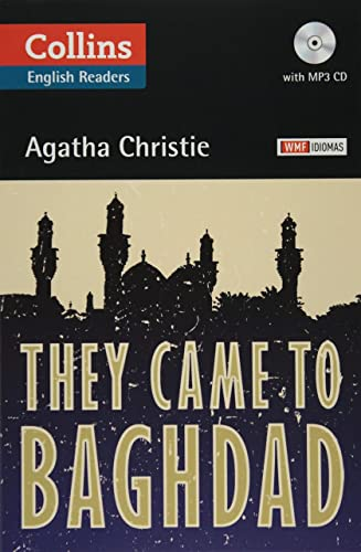 9788578275297: They Came to Baghdad (Em Portuguese do Brasil)