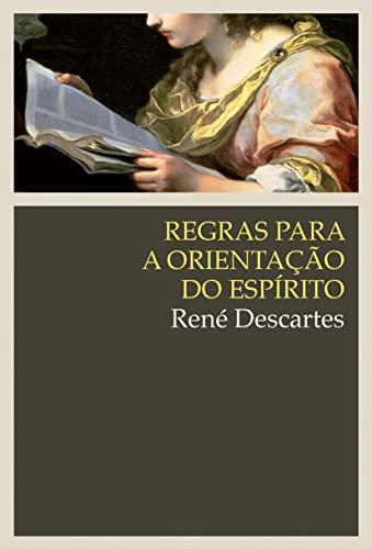 9788578275396: Regras Para a Orientação do Espírito (Em Portuguese do Brasil)