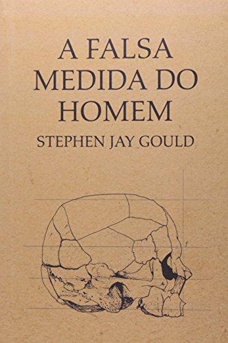 9788578277635: A Falsa Medida Do Homem (Em Portuguese do Brasil)