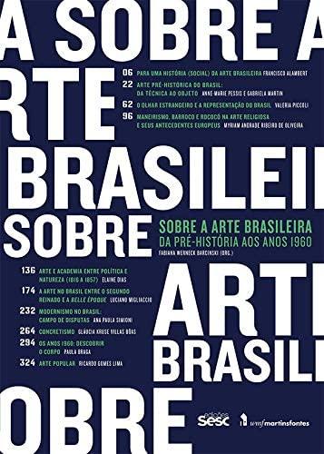9788578278243: Sobre a Arte Brasileira (Em Portuguese do Brasil)