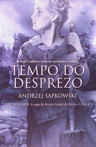 9788578278427: Tempo do Desprezo - Vol. 4 (Em Portugues do Brasil)