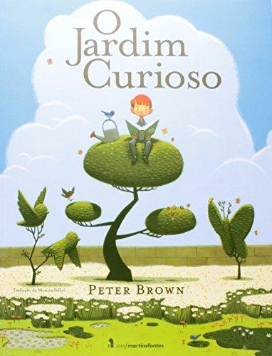 9788578278960: O Jardim Curioso - Volume 1 (Em Portuguese do Brasil)