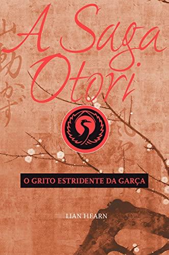 9788578279028: A Saga Otori (Em Portuguese do Brasil)