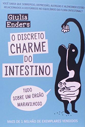 9788578279486: O Discreto Charme do Intestino (Em Portuguese do Brasil)