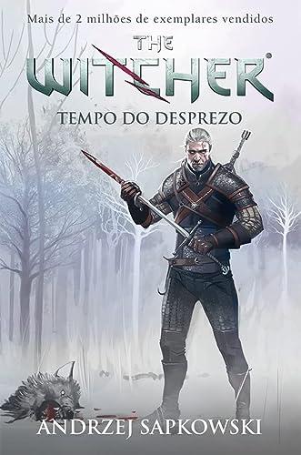 9788578279561: The Witcher. Tempo do Desprezo - Volume 4 (Em Portuguese do Brasil)