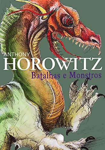 9788578279806: Batalhas e Monstros (Em Portuguese do Brasil)