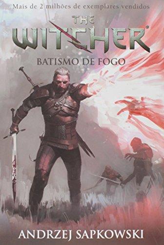 9788578279851: The Witcher. Batismo de Fogo - Volume 5 (Em Portuguese do Brasil)