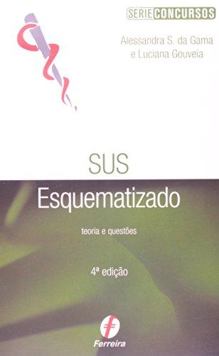 9788578422783: S U S Esquematizado (Em Portuguese do Brasil)