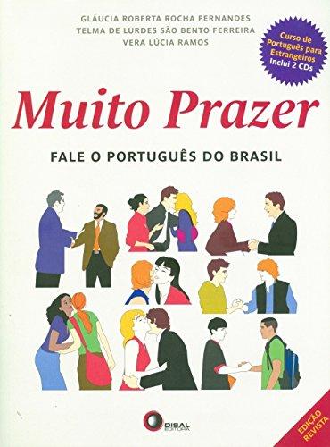 9788578440053: Muito prazer: Fale o Portugues do Brasil (Portuguese Edition)