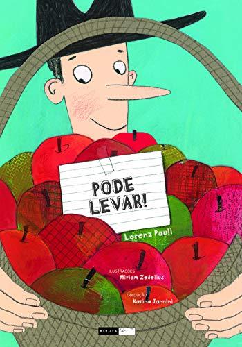 9788578481254: Pode Levar! (Em Portuguese do Brasil)