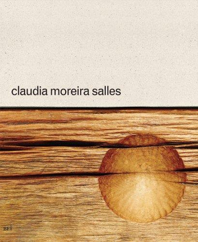 Claudia Moreira Salles (Hardback)