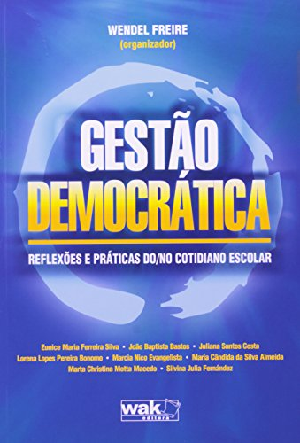 9788578540289: Gestao Democratica