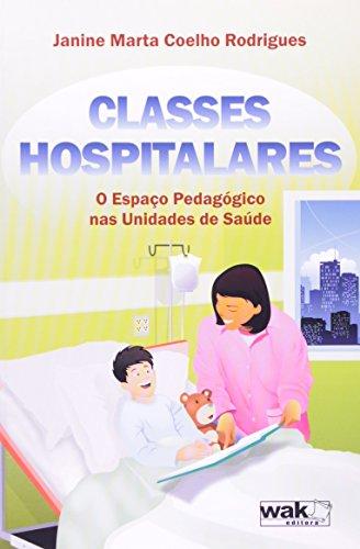 9788578541798: Classes Hospitalares