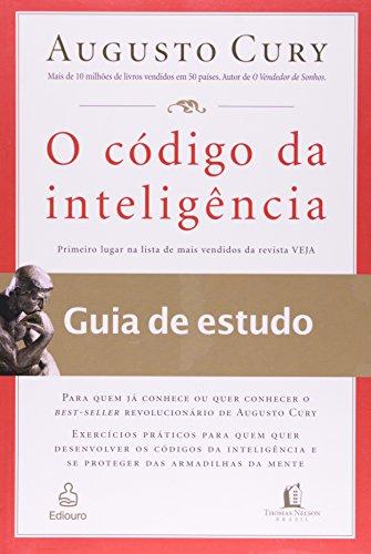 9788578600464: O Código Da Inteligência: Guia De Estudo