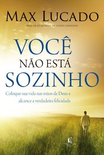 9788578600747: Voce Nao Esta Sozinho (Em Portugues do Brasil)