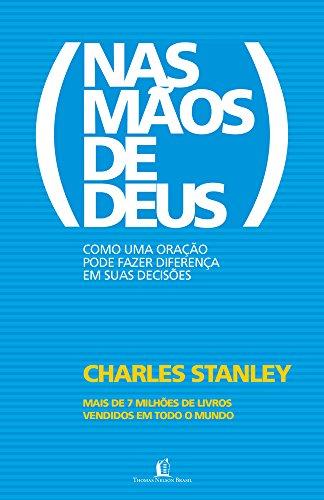 9788578601782: Nas Maos de Deus (Em Portugues do Brasil)