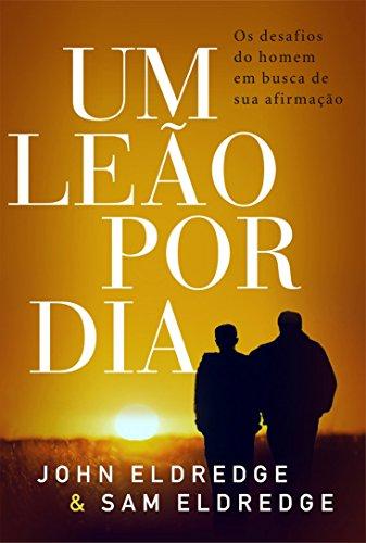9788578606596: Um Leao Por Dia (Em Portugues do Brasil)