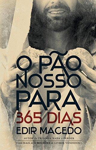 9788578608088: O Pão Nosso Para 365 Dias (Em Portuguese do Brasil)