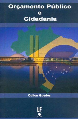 9788578611835: Orçamento Público e Cidadania (Em Portuguese do Brasil)