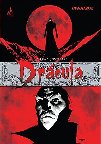 9788578672065: Drácula. A Obra Completa - Volume 1 (Em Portuguese do Brasil)