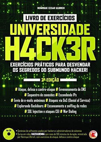 9788578730963: Universidade Hacker – Livro de Exercícios / 2ª edição (Portuguese Edition)
